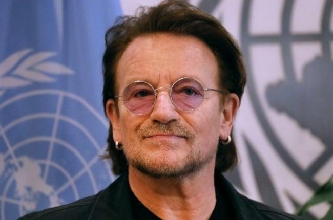 Bono. (Photo: Getty/Gallo Images)