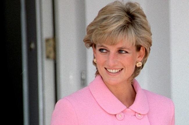 Princess Diana. (Photo: Getty Images)