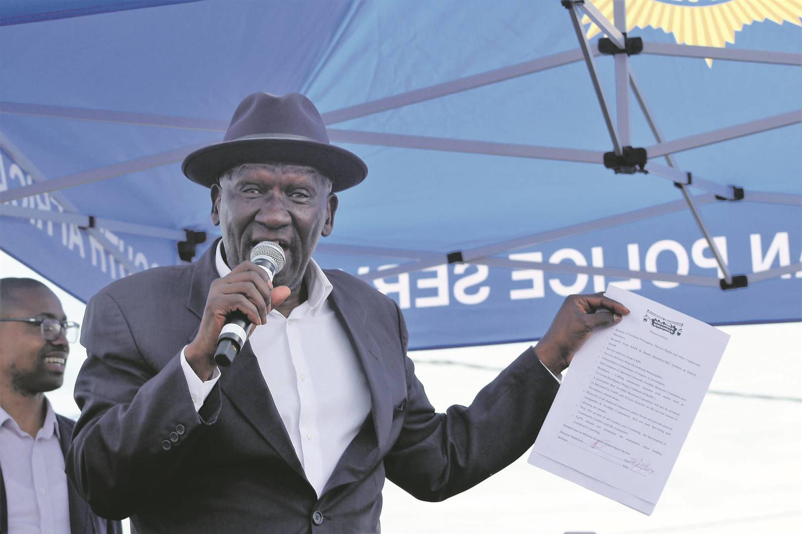 Claims of nepotism, tribalism, victimisation and abuse of power within the Special Task Force have emerged, with minister after minister failing to take any action. Complaints in letters to national commissioners, Police Minister Bheki Cele and his predecessor Fikile Mbalula, which City Press has seen, have not yet been addressed.