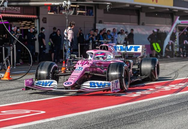 formula 1,f1,racing point,lance stroll,