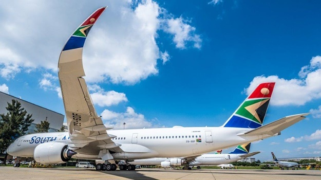 SAA went into business rescue in December last year following years of losses and repeated state bailouts.