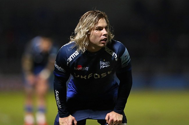 De Klerk, Du Preez star as Sale Sharks bag first title since 2006 - News24