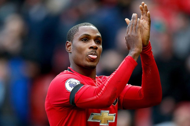 Odion Ighalo (Getty Images)