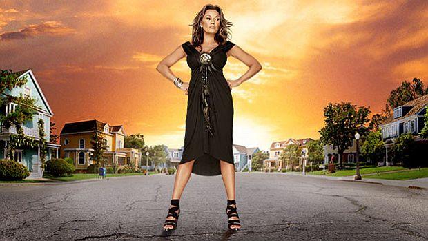 Desperate housewives s7 channel24 - Bree van der kamp ...