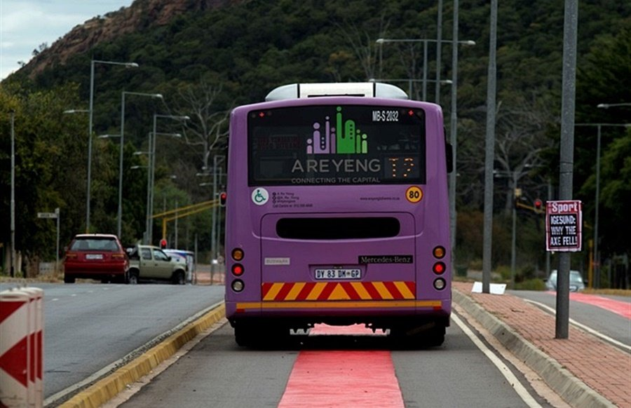 Covid-19: Tshwane bus services suspended, depots closed after positive case - News24
