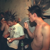 Wuhan, China's punk capital, grows silent amid the pandemic