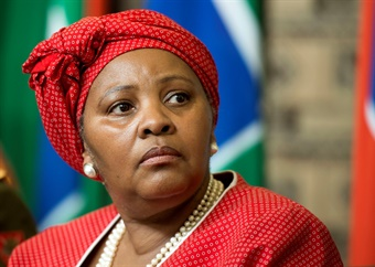 Defence Minister Mapisa-Nqakula got it wrong on Collins Khosa inquiry, report is final - SANDF