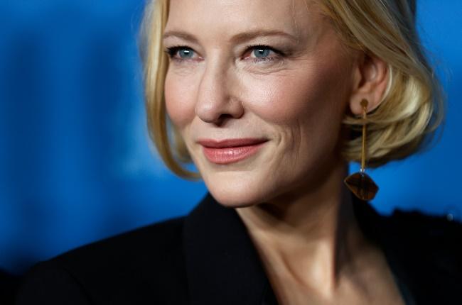 Cate Blanchett. (PHOTO:  Franziska Krug/Getty Images)