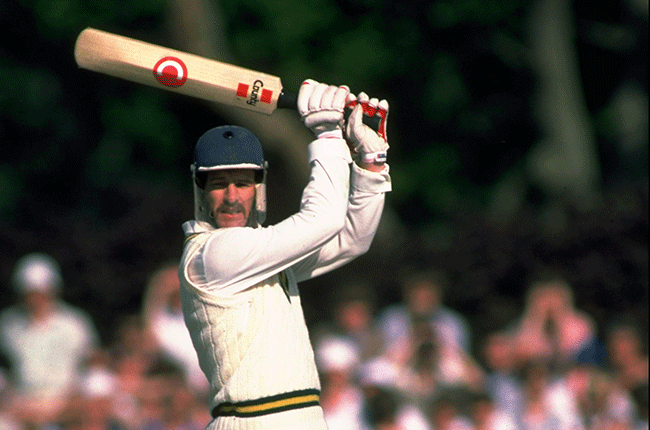 Clive Rice (Getty Images)