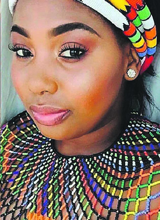 Nonkanyiso Conco. Picture: Nonkanyiso Conco via Google