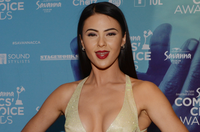 Lalla Hirayama displayed courage by speaking up about her battle with polycystic ovary syndrome (PCOS).