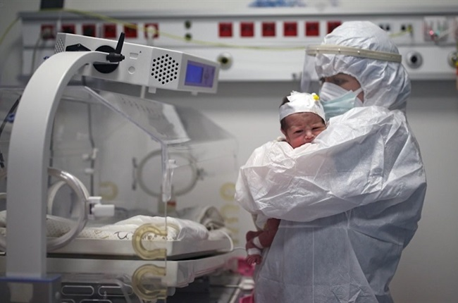 WATCH   Baby blues: Why birth rates are falling and what it means