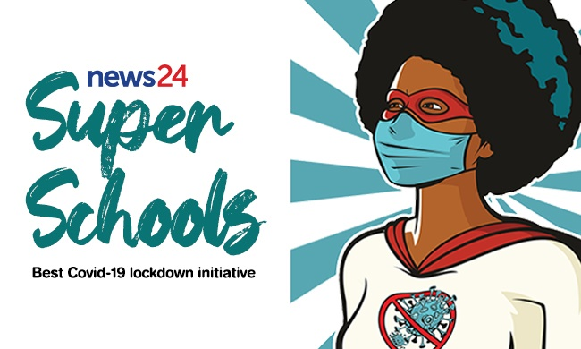 Nominate a school, teacher or class that went the extra mile during the national Covid-19 lockdown.
