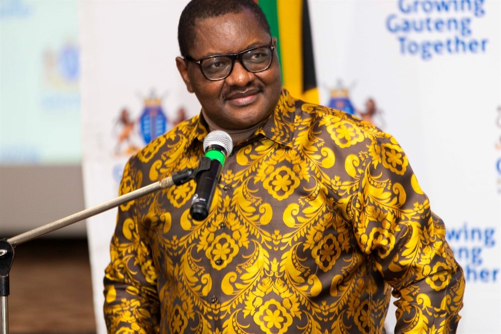 Covid-19 graft: Gauteng to use open tender system, asks SIU to probe all procurement - Makhura - News24