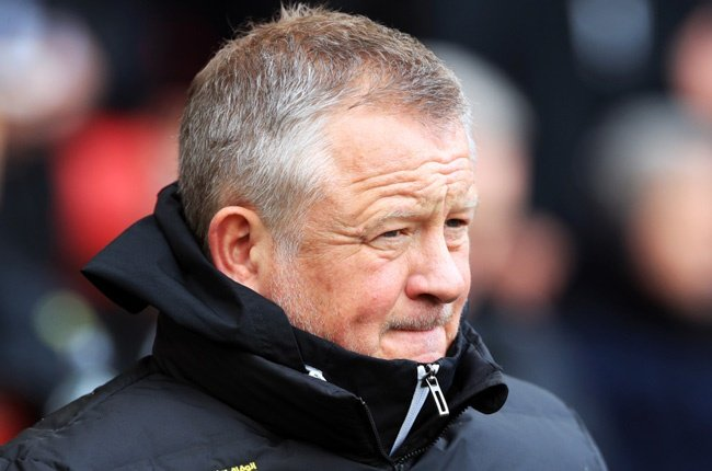 Chris Wilder (Getty Images)