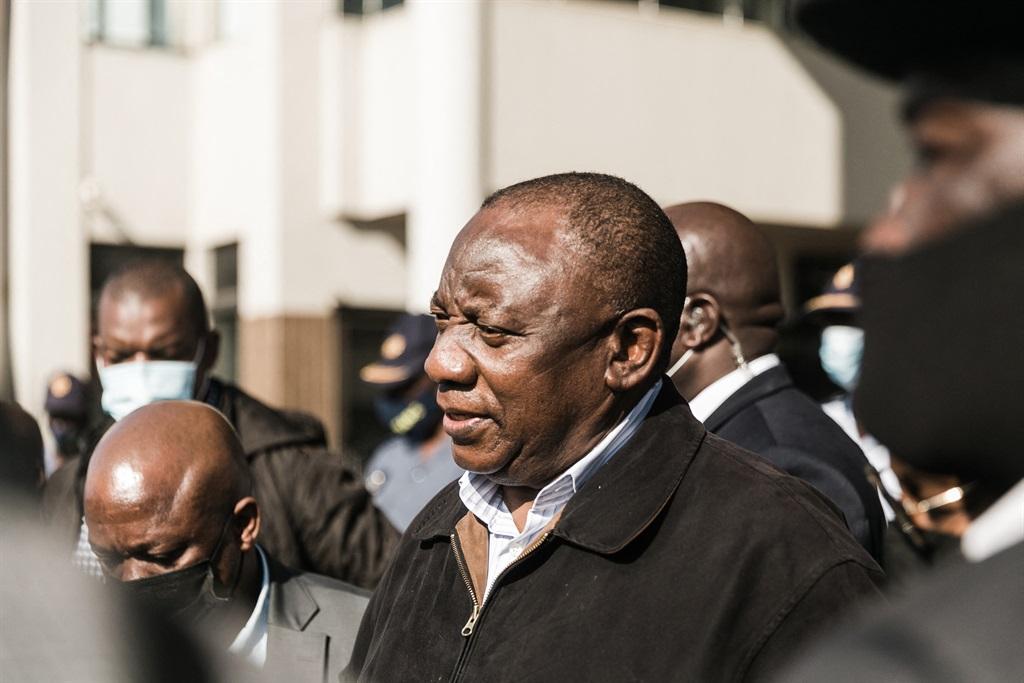 unrest,looting