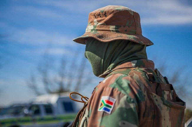 Army could be deployed to clamp down on recent spate of truck attacks, says Cele - News24