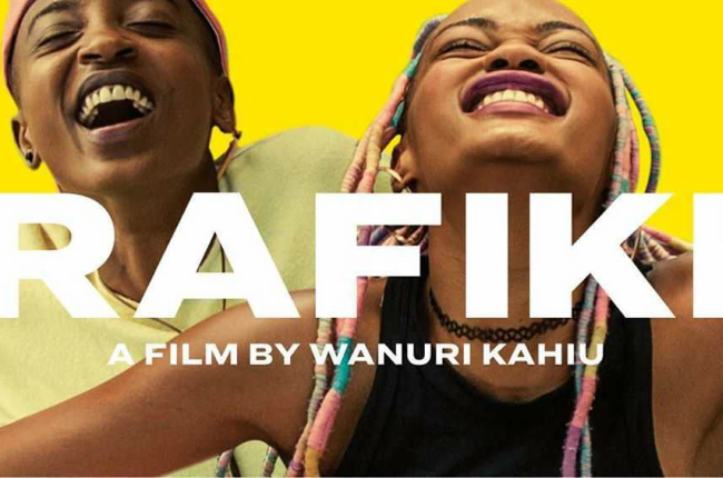 Rafiki was the first feature film to premiere at The Cannes Festival in 2018.