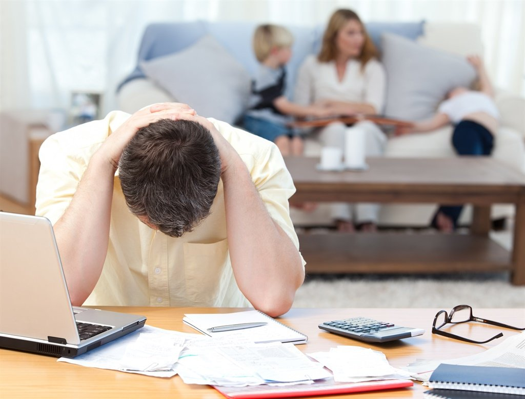 DebtBusters' clients who have completed debt counselling has increased by 65% per annum over the past four years. Picture: iStock