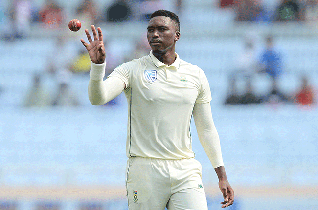 30 former Proteas express united support for Lungi Ngidi, Black Lives Matter - News24