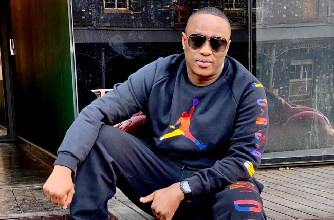 Jub Jub remakes popular hit to raise money for families of 2010 accident victims, Picture: Jub Jub / Instagram