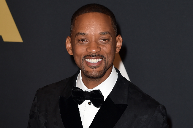Actor Will Smith says divorce was the worst thing in his adult life.