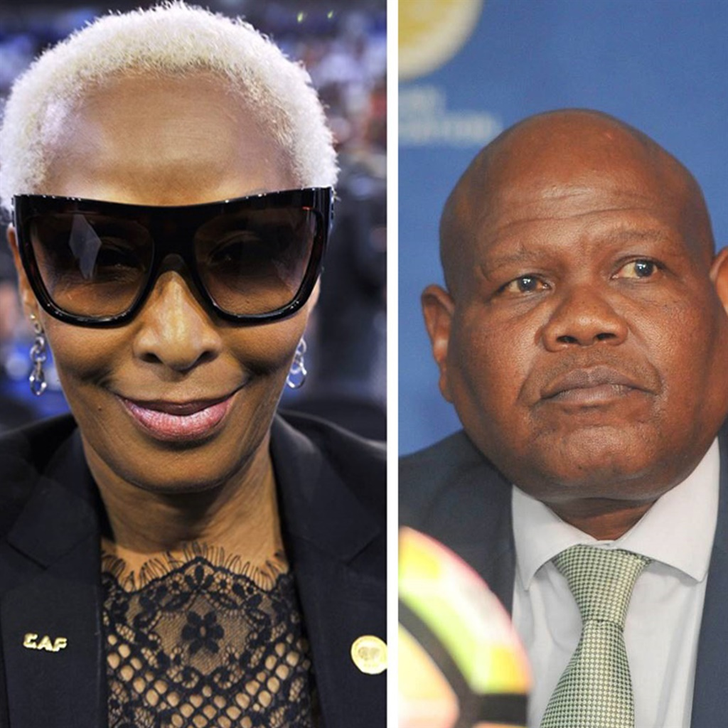 Safa's national executive committee on Saturday removed Gay Mokoena and Ria Ledwaba as vice-presidents of the association.