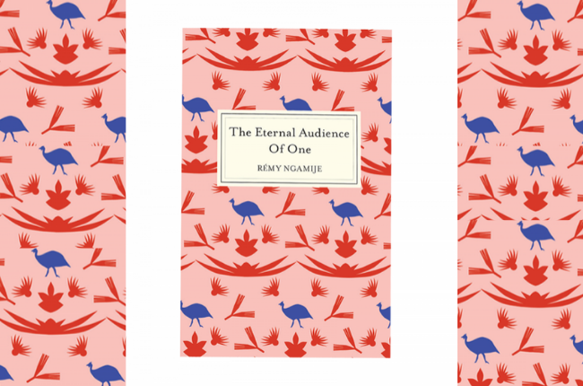 Remy Ngamije's debut novel The Eternal Audience of One has signed an international publishing deal
