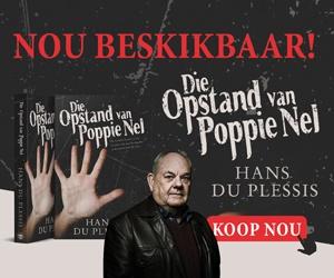 Opstand van Poppie Nel