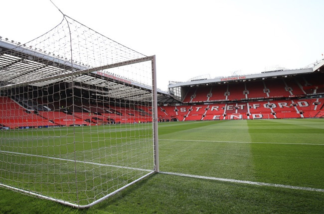 Old Trafford (Getty Images)
