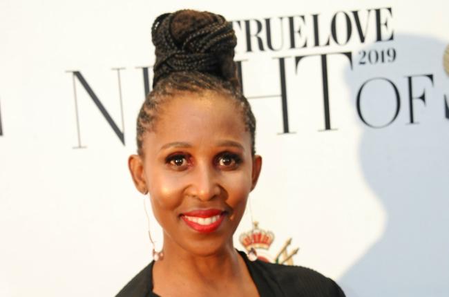 Bongi Mlotshwa took to Instagram to share her experience