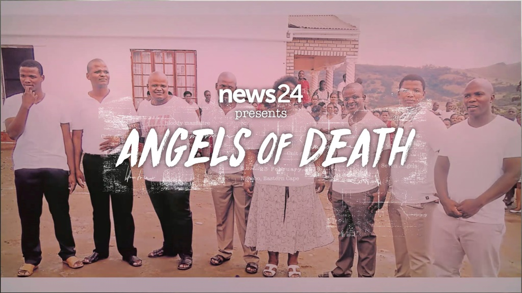 angels of death, documentary