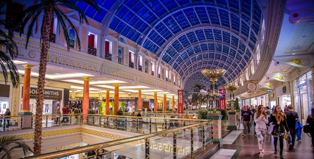 Intu Properties which owns Trafford Centre in in the UK has already been pushed into administration by Covid-19.
