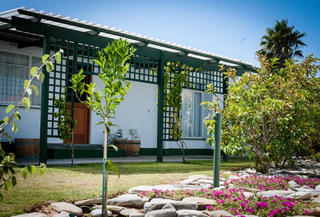 Kleinzee Cottage