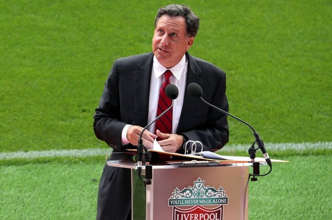 Liverpool chairperson Tom Werner (Press Association)