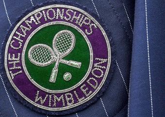 Wimbledon head groundsman says grass will be greener next year