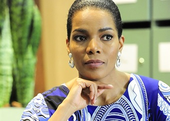 Connie Ferguson shares moving tribute to Shona: 'You've owned my heart from the day we met'