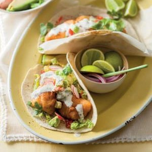 recipe, fish, wraps, dinner,lunch