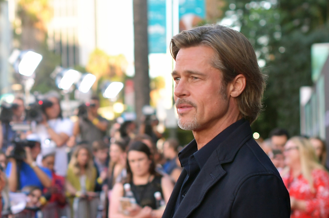 Brad Pitt (PHOTO: Getty Images/Gallo Images)