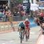 Armband om 'oortreders' by Giro-fietstoer te 'vang'