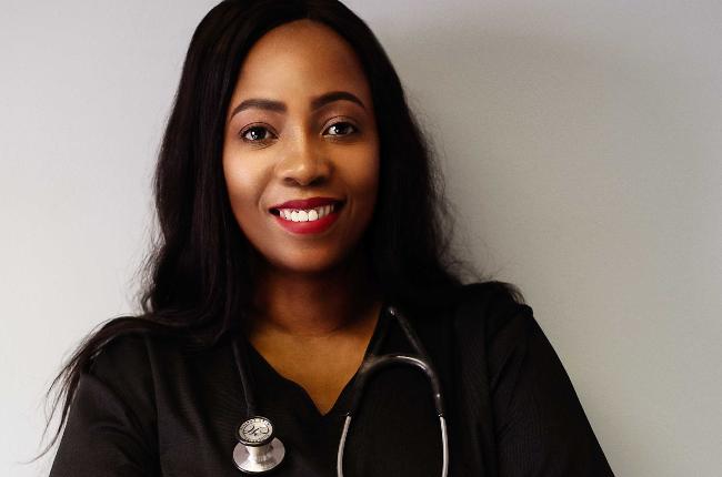 Dr Mathobela Matjekane is the founder of Cape Town based CliniMed.