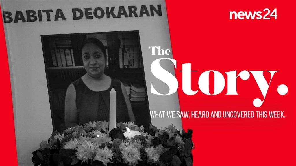 This week on The Story, whistleblowers are in the spotlight following Babita Deokaran's death.