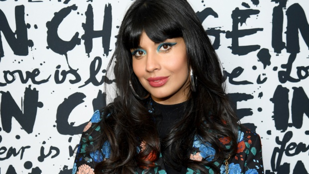 Jameela Jamil says lockdown has made her less igno