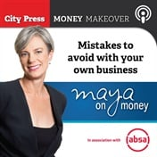 Podcast | Mistakes to avoid with your own business