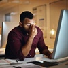 Working from home? Posture, ergonomics can make it safe
