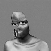 Redacted portraits, temporary solutions - A look at the work of Lunga Ntila