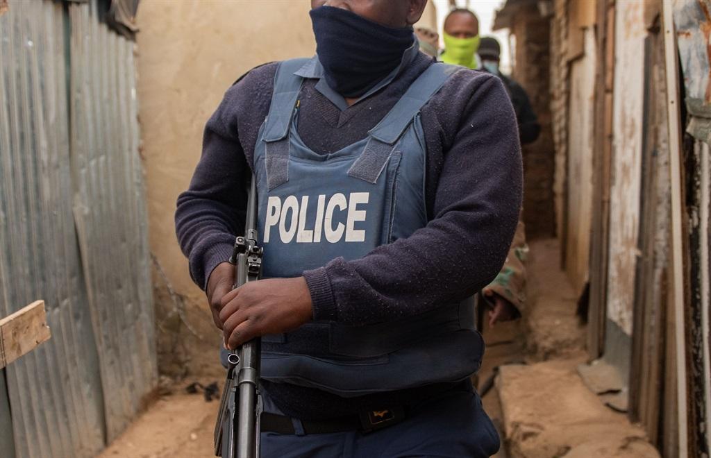 (Photo by Alet Pretorius/Gallo Images via Getty Images)