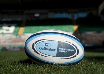 English Premiership rugby clubs to resume contact training