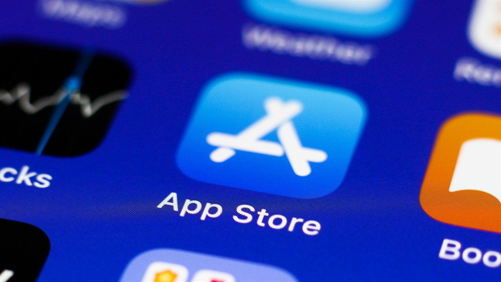 App Store South Africa