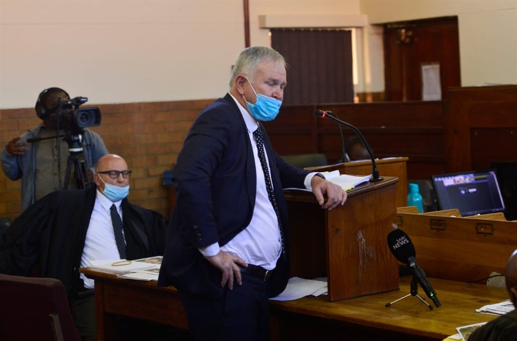 Church attack: Adv Barry Roux asks investigating officer whether he is biased against his clients - News24